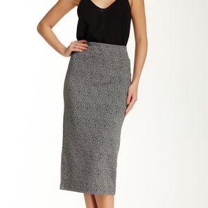 14th and Union Midi Skirt